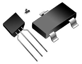 常规半导体元器件规格书验证