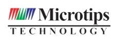 Microtips