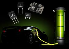 Microchip宣布推出碳化矽(SiC)產品 能夠實現高壓,可靠電力電子產品的產品