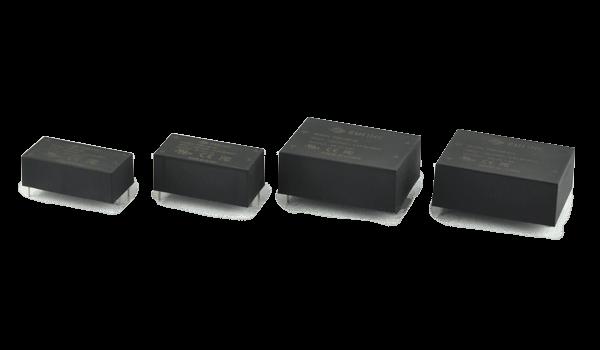 CUI新型緊湊型封裝AC-DC電源,範圍從6 W到20 W