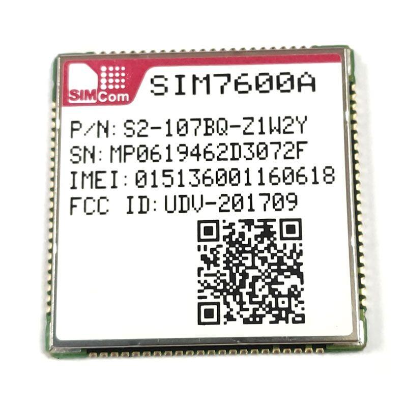 SIM7600A